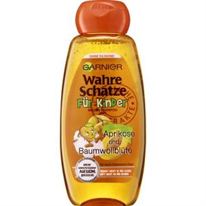 Garnier Wahre Schätze Shampoo Kinder