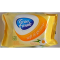 Gran Finale Soft&Gentle Kamille & Aloe Vera Nedves Toalettpapír