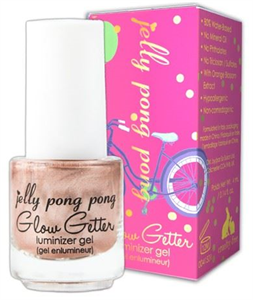Jelly Pong Pong Glow Getter Luminizer Gel