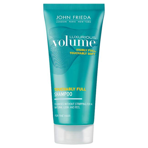 John Frieda Luxurious Volume Sampon