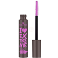 Essence I Love Extreme Crazy Volume Brown Mascara