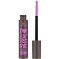 Essence I Love Extreme Crazy Volume Brown Mascara