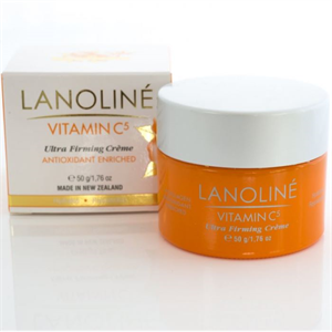 Lanoliné Vitamin C5 Ultra Feszesítő Krém