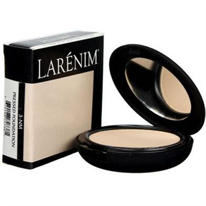 Larénim Mineral Airbrush Pressed Powder