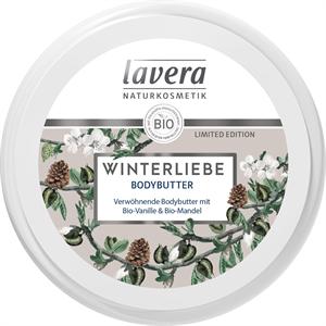 Lavera Testvaj Winterliebe