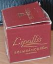 Lipollis Szemránckrém Hyaluronsavval