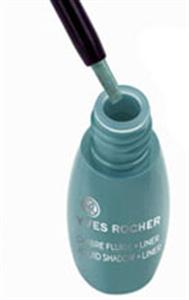 Yves Rocher Liquid Shadow + Liner