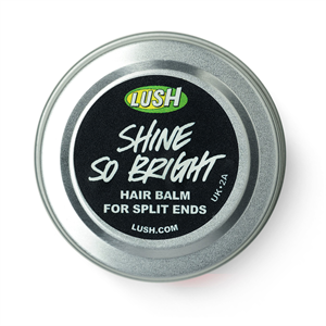 Lush Shine So Bright Hajvégápoló