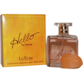 Luxure Hello EDP