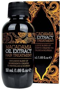 Macadamia Oil Extract Exclusive Hair Treatment