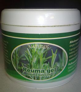 Naturus Reuma Gél