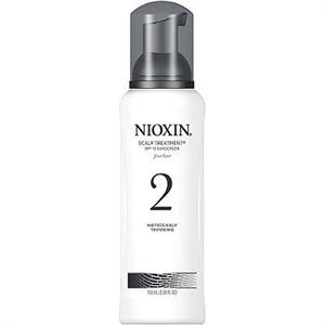 Nioxin Scalp & Hair Treatment SPF15 Sunscreen System 2