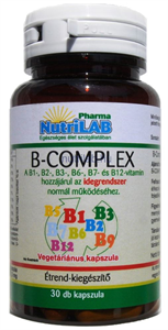 NutriLAB B-Complex