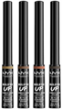 NYX Build 'Em Up Brow Powder