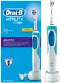 Oral-B Vitality 3D White Elektromos Fogkefe