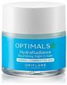 Oriflame Hydra Radiance Éjszakai Arckrém