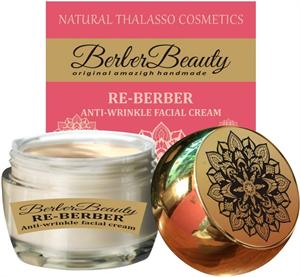 Berber Beauty Re-Berber Anti-Wrinkle Facial Cream