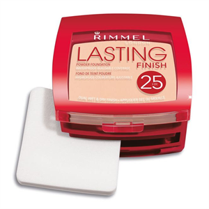 Rimmel Lasting Finish 25H Powder Foundation