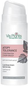 Vis Plantis Atopy Tolerance  Lipid Tartalmú Bőrnyugtató Arckrém Atópiás Bőrre Nyírfakéreg Kivonattal