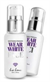 Lei Lani Wear White Face Whitening Finisher