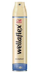 Wellaflex Extra Strong Hold Hajlakk