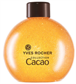 Yves Rocher Cacao Collection Sparkling Shower Gel Cocoa & Orange