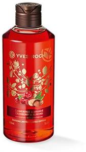 Yves Rocher Vörös Áfonya és Mandula Hab- és Tusfürdő