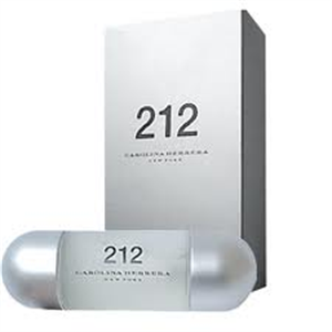 Carolina Herrera 212 White EDT