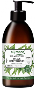 Alkmene Testápoló Bio Aloe Verával