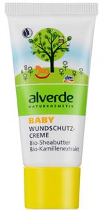 Alverde Baby Wundschutz Creme