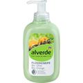 Alverde Folyékony Szappan Bio-Olive Bio-Orange