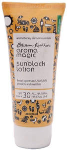 Aroma Magic Sun Block Lotion SPF30 / PA++
