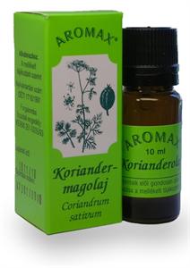 Aromax Koriandermagolaj