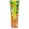 Bath & Body Works Almond and Honey Body Scrub