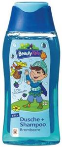 Beauty Kids 2 in 1 Dusche + Shampoo