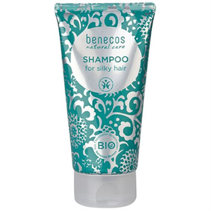 Benecos Shampoo For Silky Hair