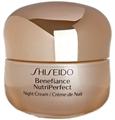 Shiseido Benefiance Nutriperfect Éjszakai Krém