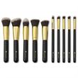 BH Cosmetics 10 Pc Sculpt and Blend Brush Set