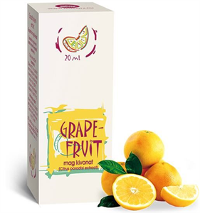 Bioextra Grapefruit Csepp
