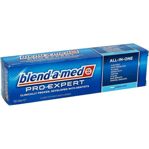 Blend-A-Med Pro-Expert All-In-One Fogkrém