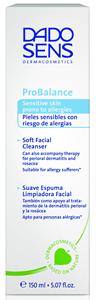 DADO SENS ProBalance Soft Facial Cleanser