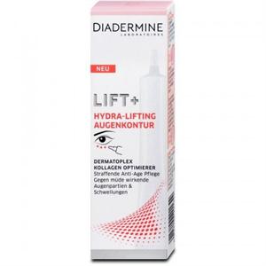 Diadermine Lift+ Szemránckrém