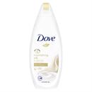 Dove Nourishing Silk Krémtusfürdő