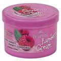 Fruttini Raspberry Cream Testvaj