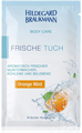 Hildegard Braukmann Body Care Frische Tuch - Orange Mint