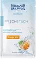 Hildegard Braukmann Body Care Frische Tuch - Orange Mint