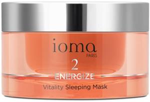 IOMA Vitality Sleeping Mask