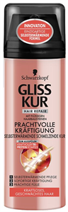 Gliss Kur Ultimate Resist Express Repair Hajregeneráló Balzsam
