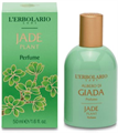 L'Erbolario Jáde Parfüm