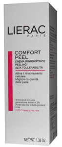 Lierac Comfort Peel Renewing Cream